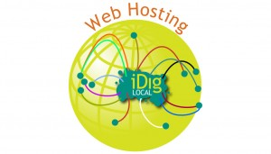 How to buy Web hosting from iDigLocal