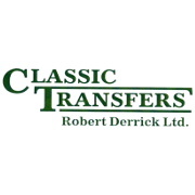 We host and designed Classic Transfers, based in Wotton-under-Edge, website