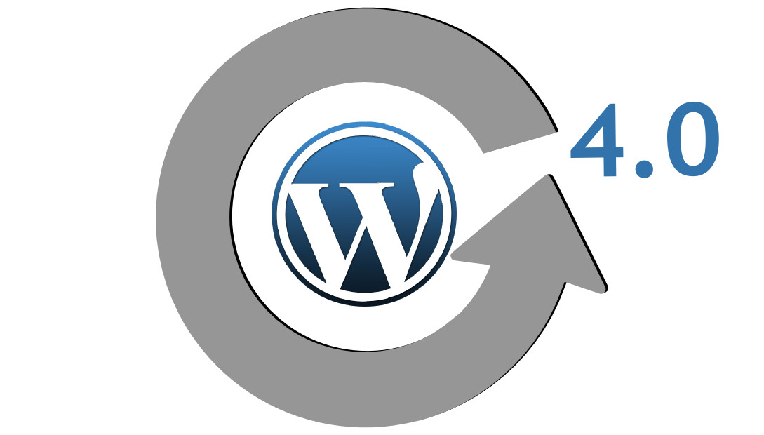 The Wordpress 4.0 Upgrade
