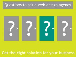 Question to ask a web development agency before you hire them